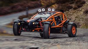 nomad drag car rory reid u0027s road trips ariel nomad in wales top gear