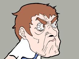 Cancer Face Meme - stankface reaction images know your meme