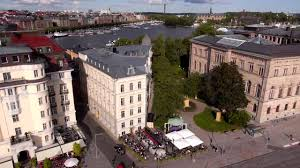 lydmar hotel in stockholm sweden small luxury hotels of the