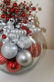 Christmas Table Decoration Ideas Beads by 5 Holiday Centerpieces Doing This For Christmas Holidays