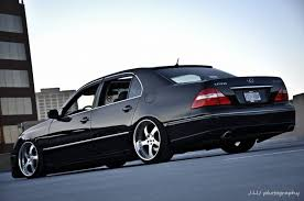 vip lexus ls430 minor change to my 01 ls430 clublexus lexus forum discussion