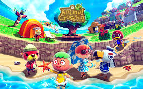 more thoughts from me 91 is animal crossing switch out yet