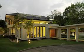 residential architecture design verticality in modern residential architecture displayed by lotus