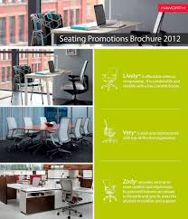 top office promo et catalogue 50 beautiful printed brochure designs for your inspiration hongkiat