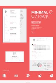 Cv Website by Free Cv Packs On Behance
