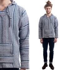 baja sweater mens deluxe baja original baja hoodies in assorted colors baja