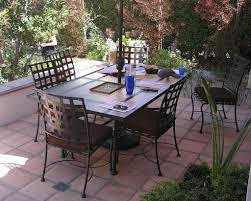 wrought iron dining room sets decor deluxe kitchen dining room design with enjoyable smith and