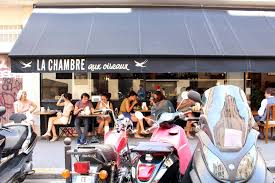 what does chambre in on sundays we do brunch la chambre aux oiseaux the glittering unknown