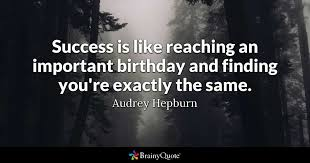 birthday quotes brainyquote