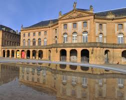 Metz France Map by Home Official Website Of Metz Tourist Office Moselle Lorraine