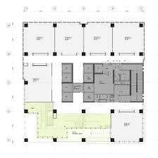 Floor Plan For Classroom by Gallery Of Hong Kong Polytechnic University Community College