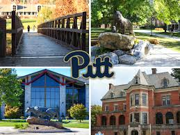 Pitt Campus Map Office Of Admissions And Financial Aid University Of Pittsburgh