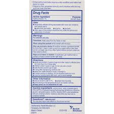 scalpicin anti itch liquid maximum strength 1 5 fl oz walmart com