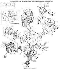 scag sw48 14ka 10000 parts diagrams