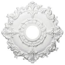 ceiling medallions moulding u0026 millwork home depot