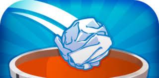 paper toss 2 0 apk paper toss mod apk apkdlmod