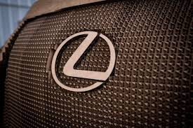 lexus logo black you can drive this life size lexus made out of cardboard wired