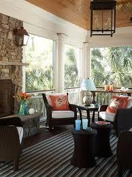 indoor porch furniture ideas enclosed porch ideas enclosed