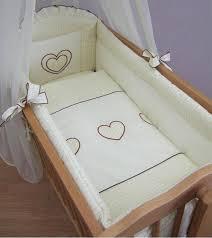 Swing Crib Bedding 10 Crib Baby Bedding Set 90x40 Cm Fits Swinging Rocking