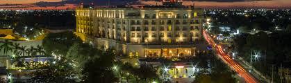 hotel fiesta americana merida overview