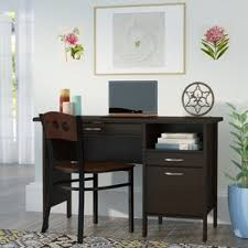 Computer Desk Drawers Farmhouse Desks Birch Lane