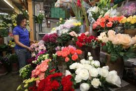no love for roses despite cheaper prices