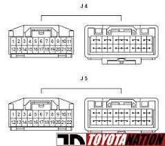 aftermarket radio and jbl wiring toyota nation forum toyota