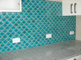 Fish Tiles Kitchen Hacienda Range Middle Earth Tiles