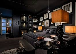 black bed room 10 beautiful bedrooms that will take you back to black