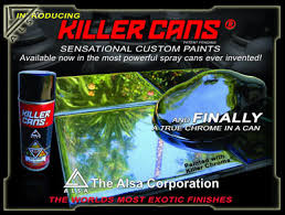 killer cans the world u0027s most exotic finishes