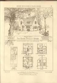 house builder plans 163 best plan books images on pinterest floor plans vintage house