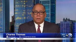 jobs at abc7 chicago abc7chicago com veteran broadcast journalist and abc 7 political reporter charles thomas to retire