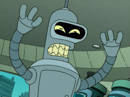 Bender Futurama Meme - create meme bender bender bender futurama pictures meme