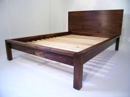 Custom Platform Bed Custom Platform Bed