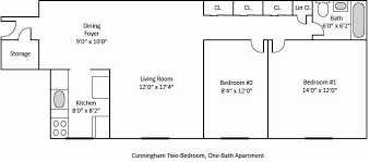 One Bedroom Apartment Queens by 2 Bedroom Apartment For Rent In Jamaica Queens Ny New York 2