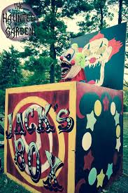 Creepy Carnival Decorations 103 Best Halloween Carnival And Clowns Images On Pinterest