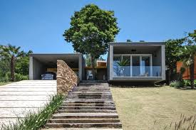 Contemporary Architecture Contemporary Architecture Diluted In A Bucolic Landscape Me House