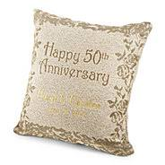 gifts for 50th wedding anniversary 50th wedding anniversary gifts at things remembered