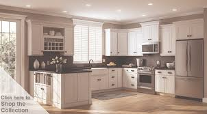 white cabinets kitchen ideas hton bay shaker assembled 36x34 5x24 in sink base kitchen