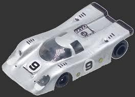 ho slot car racing