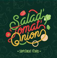 cauchemare en cuisine cauchemar en cuisine salad tomat