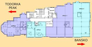 floor plans of underground houses house plans