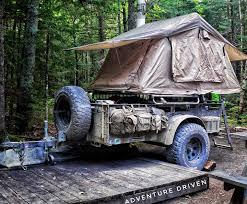 overland jeep tent smittybilt overlander roof top tent east coast overland