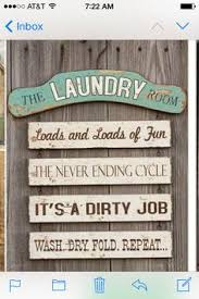 Laundry Room Signs Decor Clothes Rustic Sign Bathroom Decor Laundry Room Decor