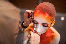 colleges for special effects makeup special effects makeup colleges in california makeup vidalondon