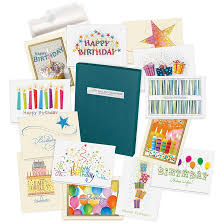 why you should have a birthday card assortment box gallery