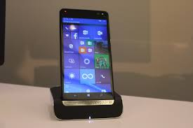 Cell Phone To Desk Phone Hp U0027s Elite X3 Is A Flagship Sailing Into A Dangerous Windows Phone