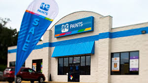 in home paint color consultant for 75 pittsburgh
