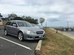 subaru liberty 2006 coal 4 2007 subaru liberty legacy 2 5 wagon u2013 ticked and moved