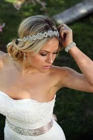 wedding hair with headband 23 new beautiful wedding hair hairstyles haircuts 2016 2017